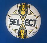 Мяч футбольный SELECT SUPER (размер 5), фото 3