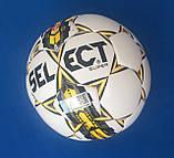 Мяч футбольный SELECT SUPER (размер 5), фото 4