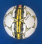 Мяч футбольный SELECT SUPER (размер 5), фото 5