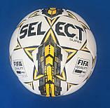 Мяч футбольный SELECT SUPER (размер 5), фото 7