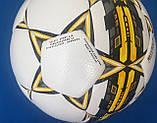 Мяч футбольный SELECT SUPER (размер 5), фото 9