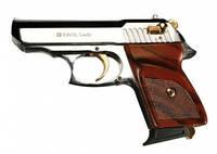 Стартовый пистолет ekol lady (сатин, позолота)