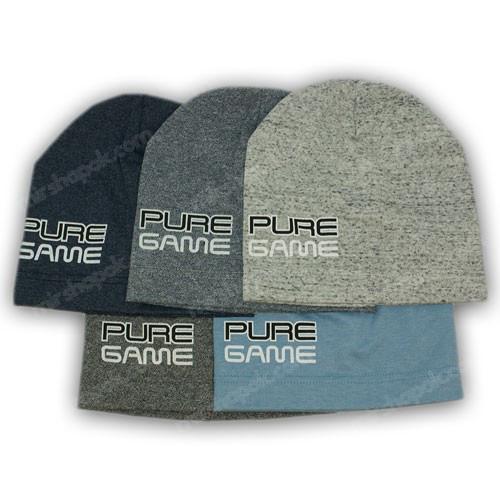 Трикотажная шапка для мальчиков