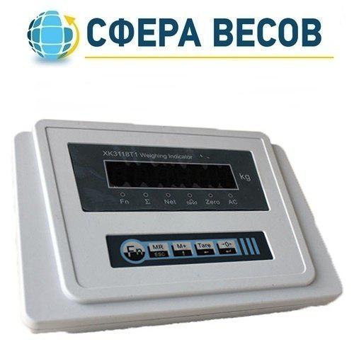 Весовой индикатор Keli ХК3118Т9-X
