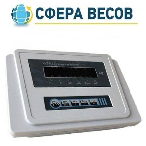Весовой индикатор Keli ХК3118Т9-X, фото 2
