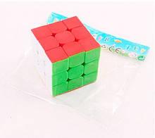 Кубик Рубика 3 х 3 головоломка