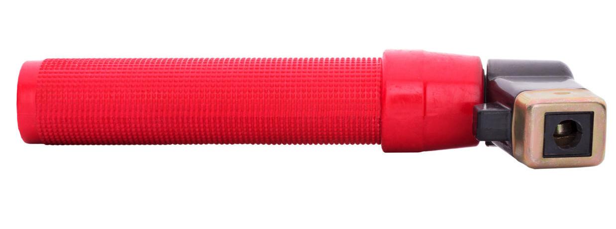 Электрододержатель Молоток 300А латунь EH330 VITA длина 22 см
