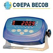 Весовой индикатор Keli ХК3118Т1