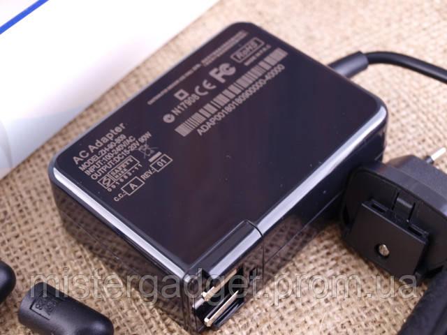 Универсальное зарядное устройство для ноутбуков Universal