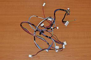 Проводка электрическая для стиральной машины Indesit (Индезит) Оригинал