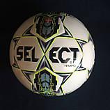 Мяч футбольный SELECT TEMPO TB (размер 5), фото 2