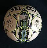 Мяч футбольный SELECT TEMPO TB (размер 5), фото 5