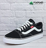 Кеди Vans old skool 36-45р