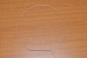 Хомут резины люка (внутренний) Indesit C00092155 для стиральной машины Indesit (Индезит) Оригинал