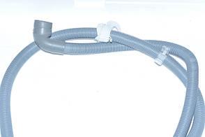 Шланг сливной для стиральной машины Indesit (Индезит) C00091775 Оригинал