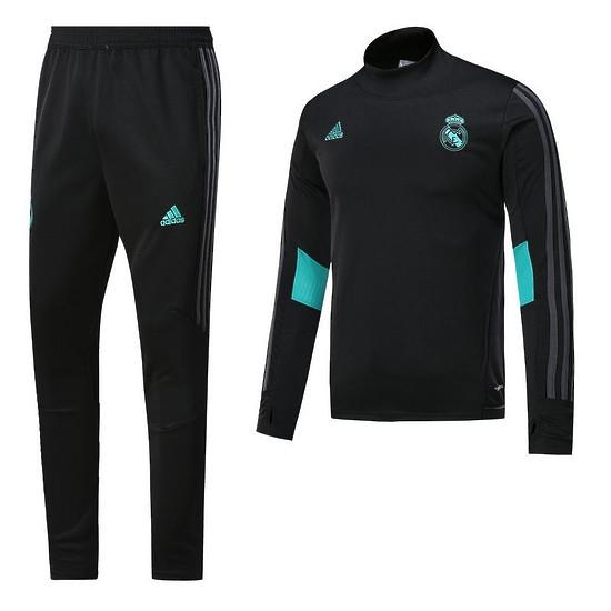 """Спортивный тренировочный  костюм """"Реал Мадрид"""", 17/18"""