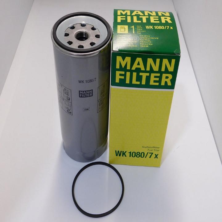 Фильтр топливный MB WK1080/7X, FS19737