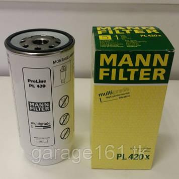 Фильтр сепаратора DAF1433649, PL420X, FS19769, H710WK
