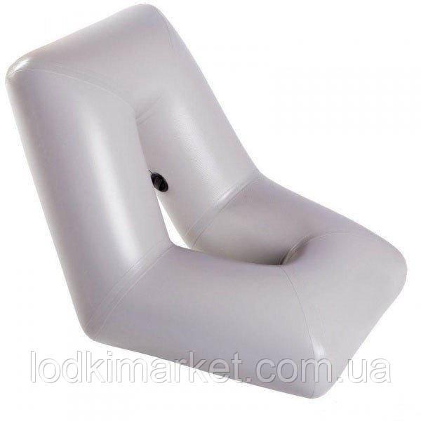 Кресло надувное для лодок ПВХ