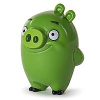Angry Birds: мини-фигурка зеленой свинки