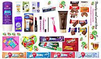 Подарочный косметический набор Beauty and sweet box Макси, 13 единиц+сладости