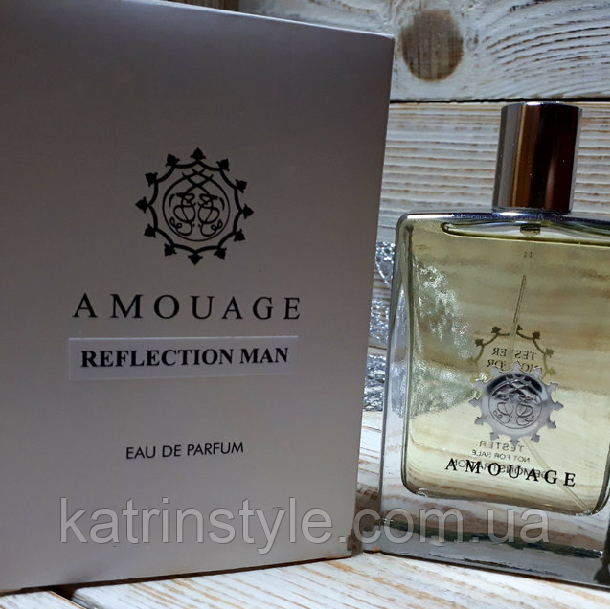 мужские духи Amouage Reflection Man Eau De Parfum 100ml продажа