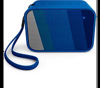 Колонка портативная 1.0 Philips BT110A/00 Blue, 4B, Bluetooth