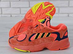 Мужские кроссовки AD Yung-1 Orange. ТОП Реплика ААА класса.
