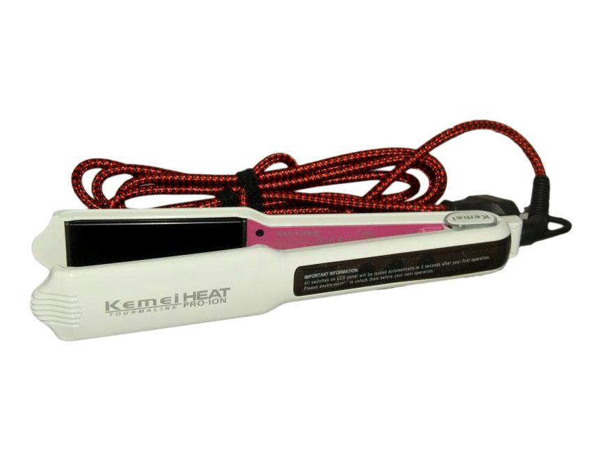 Сенсорный выпрямитель KM1088 Kemei
