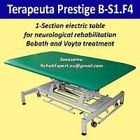 1 Секционный стол для неврологической реабилитации BobathиVoyta - Terapeuta Prestige B-S1.F4
