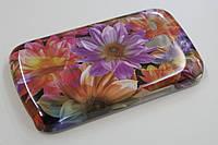 Чехол-накладка для Samsung Galaxy S Duos S7562 - минимальный заказ 3 шт!