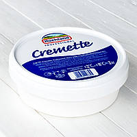 Сирний вершковий сир Hochland Cremette 2кг, Польща
