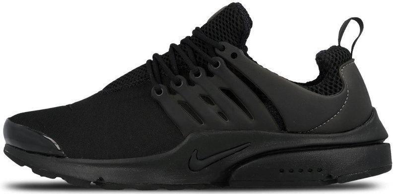 Мужские кроссовки Nike Air Presto Black, фото 2