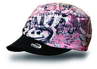 Кепка детская Wind x-treme Coolcap Kids Tag Pink