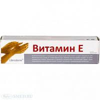 Либридерм витамин е крем-антиоксидант д/рук туба 125мл
