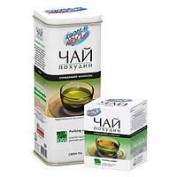 Очищающий комплекс. Зеленый чай 25 пакетов