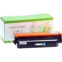 Картридж Static Control HP CLJP CF411X 5k cyan (002-01-SF411X)