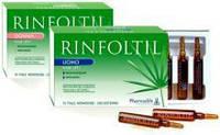 Ринфолтил ампулы «Усиленная формула от выпадения волос»