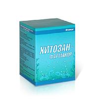 Хитозан-фармакор n60 капс