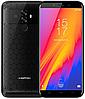 "Homtom S99 Black 4/64 Gb, 5.5"", MT6750T, 3G, 4G"
