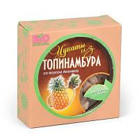 Топинамбура цукаты натуральные Bio National