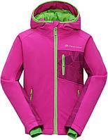 Куртка детская, подростковая Alpine Pro Takho Ins., розовый 152-158