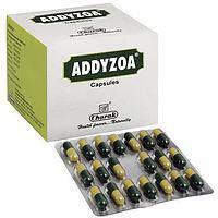 Аддизоа, Addyzoa, 20 капс