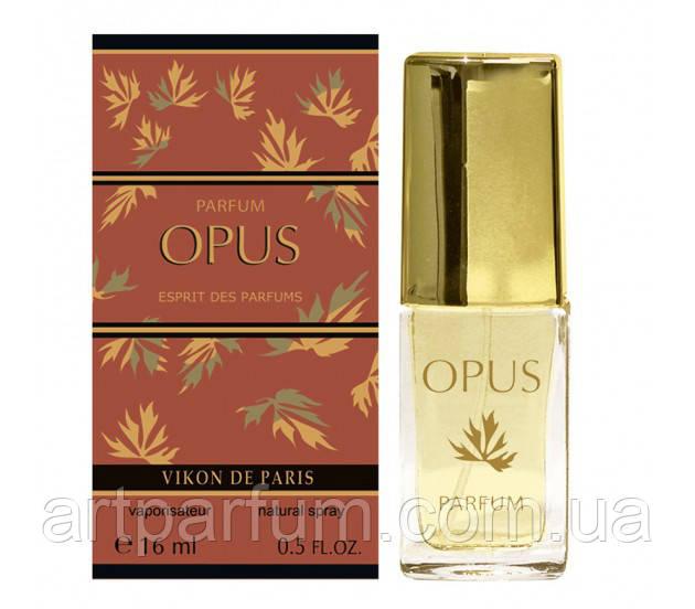 Духи для женщин Opus ( Опус) 16ml