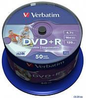 Двд диски Verbatim