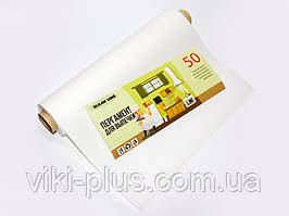 Пергамент белый 280мм/50м