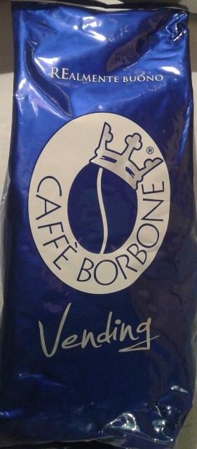 Кофе в зернах Borbone SuperVending 1 кг.