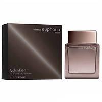 Мужская парфюмированная вода Calvin Klein Euphoria Men Intense - 100 мл, фото 1