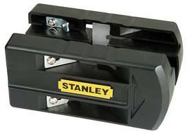 Тример для ламінату Stanley 50х60х100мм.