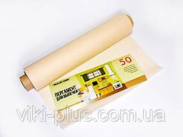 Пергамент коричневый  280мм/50м